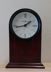 Howard Miller Tall Table Clock