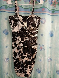 BEAUTIFUL London times dress size 10
