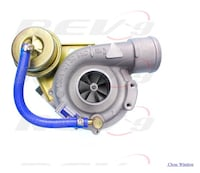 K04 turbocharger (BRAND NEW) Ajax, L1T 4A7