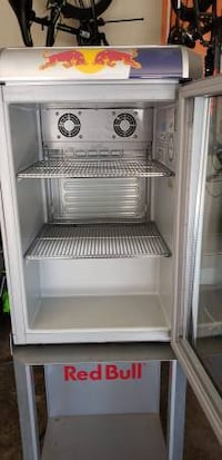 white and gray commercial refrigerator Knoxville, 37923