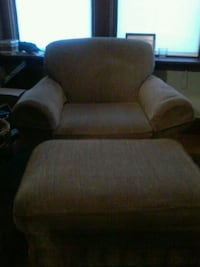Lazy boy chair, ottoman, couch Johnstown, 15902