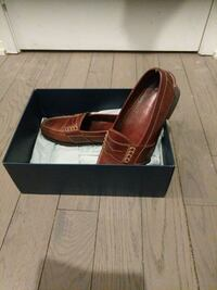 Cole Hann Loafers Size 8.5