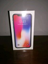 [Autentico] Apple Iphone X [Nuevo] Barcelona
