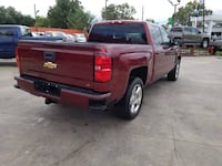 2016 Chevrolet Silverado 1500 Crew Cab Houston