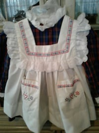 2 pc Dress  Size 2T  Silver Spring, 20904
