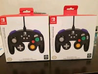 NINTENDO SWITCH GAMECUBE CONTROLLERS Mississauga