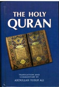 FREE Holy Quran copy & Islamic book Calgary