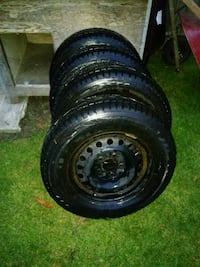 """WINTER TIRES """"WINTER CLAW EXTREME GRIP"""" Mississauga, L5E"""