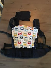 VEUC Baby Carrier Whitby