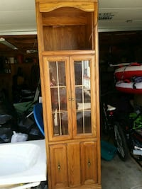 Wood cabinet Taylor, 48180