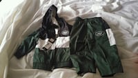 NY Jets toddler track suit Wappingers Falls, 12590