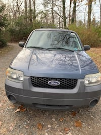 2005 Ford Escape Delta