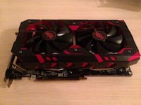 RX580 8gb Red Devil ONLY SHIPPING Edgewater, 07020