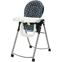 Safety 1st Adaptable High Chair- Aviate Toronto