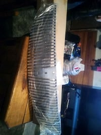 2000-2004 lincoln ls grille  Athens, 18810