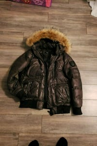 Rudsak winter coat (large) Montreal, H1G
