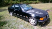 1997 BMW 3 Series Martinsburg