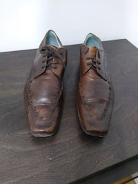 Shoes for men made in Italy size 12