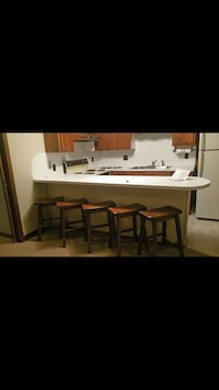 Feb Free. Capital Heights area 1br for rent. Baton Rouge, 70806
