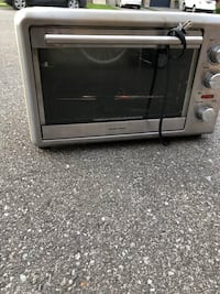 Rotisserie oven very good condition  Vaughan, L4K 4V8