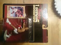 sugar Ray Leonard  97 timeless legends figure Middletown, 10940