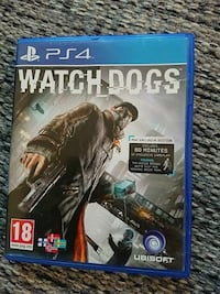 Watch Dogs (Exclusive Edition)  Oslo, 0656