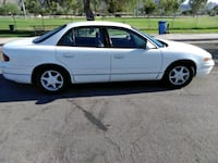 White Buick Regal L/S  Phoenix, 85042