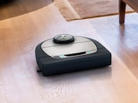 Neato Botvac D7 Connected Laser Guided Robot Vacuum Langley
