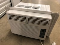 white Haier window-type air conditioner Tigard, 97223