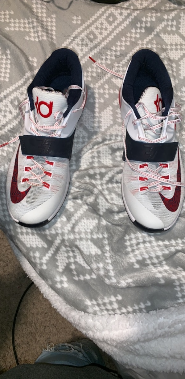 100% authentic d968f 8a771 Used Kd 7 USA for sale in Haslet - letgo