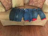 Toddler Boys Jeans (18-24 months) Phenix City, 36870