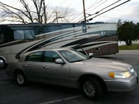 Lincoln - Town Car - 1999 Hagerstown, 21740