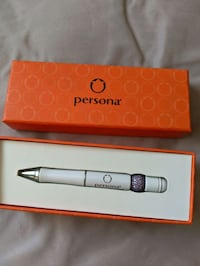 Persona pen with purple charm bead Montreal