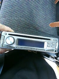 Aiwa Sound-Single Din Automotive CD/STEREO UNIT