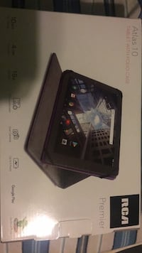 Android tablet Jordan, 13080