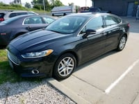 Ford - Fusion - 2013 Kansas City, 64151