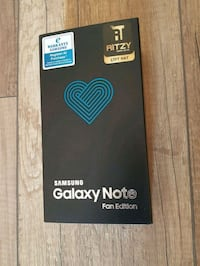 Acil !!Samsung Galaxy Note 7 Fan Edition Hatay