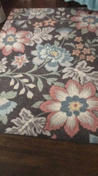 white and pink floral textile 42 mi