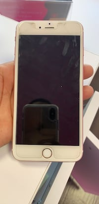 iphone 6s Plus, 32 GBs Rose Gold, great condition. New York, 11230
