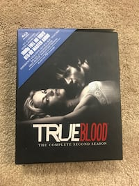Complete 2nd season true blood  Springfield, 22153