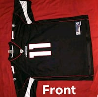 black and white NFL jersey Price, 84501