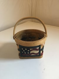Small basket King George, 22485