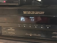 Sony Surround Sound 5.1 Dolby with wireless receivers for satellite speakers Upper Marlboro, 20774