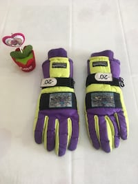 Guantes Thinsulate 6509 km