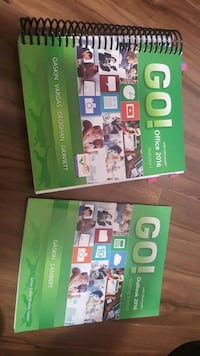 GO! With Microsoft textbooks Dartmouth, B3A 3H7