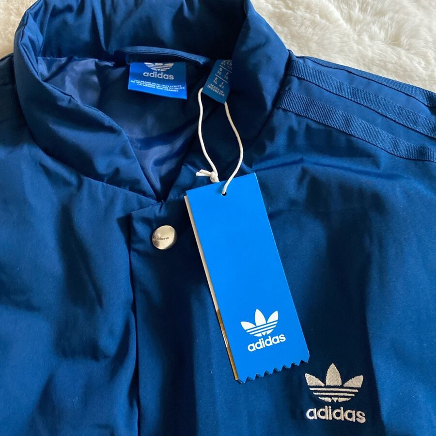 Brand new Adidas jacket with tags . 06a6b596-9568-4a1b-9875-7c4d5a8bcffb