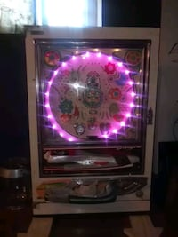 Pachinko Machine Art Piece(One of a kind) Glenolden, 19036