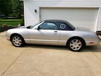 Ford - Thunderbird - 2005 Youngstown