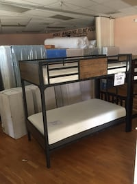 Industrial bunk bed  Glendale, 85308