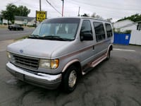 "1992 Ford Econoline Conversion Van ""5.8 Bronco eng Woodbridge, 22193"